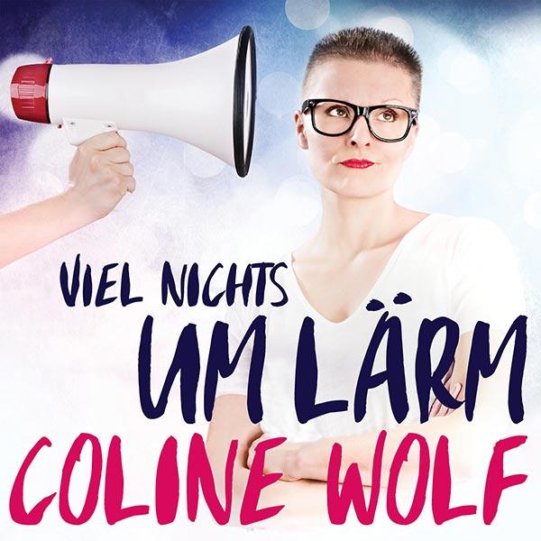 Coline Wolf
