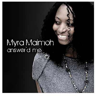 Myra Maimoh